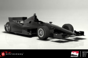 SimRaceWay To Develop Indycar Game