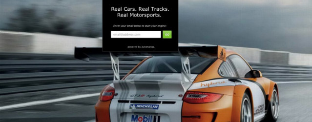 Automaniax Porsche Online &#8211; New Title Coming?