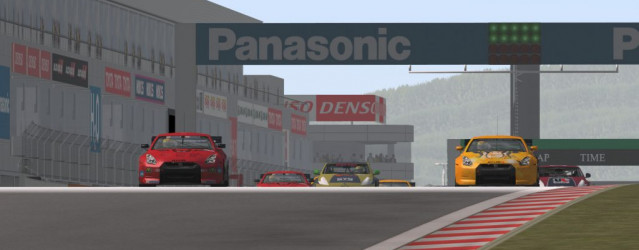 Fuji Speedway 2012 1.0 – Released