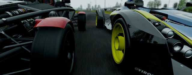 Project CARS &#8211; Build 192 Available