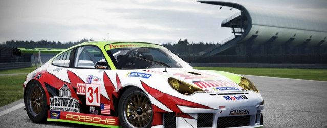 Forza Motorsport 4 – Porsche Pack Available