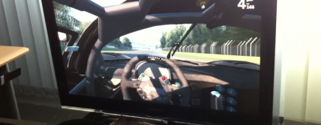 Assetto Corsa – First Gameplay Videos