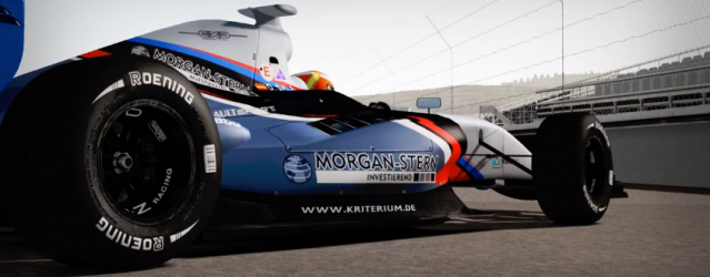 rFactor 2 – Immersion Video Trailer