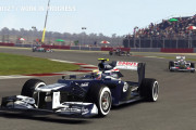 F1 2012 &#8211; First Previews Available