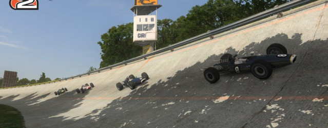 rFactor 2 – Build 90 Available
