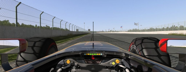 rFactor 2 – Build 85 Available