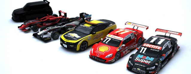Game Stock Car 2012 &#8211; Mini Surprise Revealed