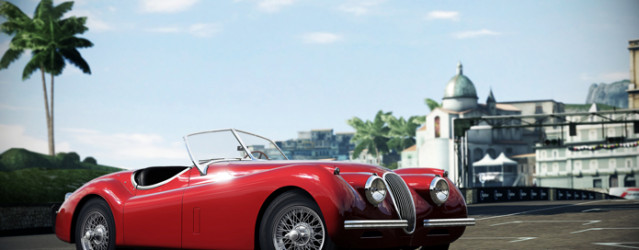 Forza Motorsport 4 &#8211; July Car Pack Announced