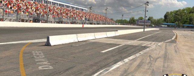 iRacing.com – Langley Speedway Available
