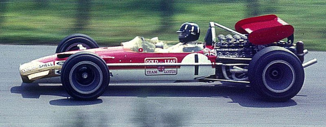 Ten Historic Lotus Racers Coming To Project CARS