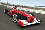F1 2012 – Two New Previews