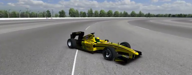 iRacing.com – Magic Save Exploit Causes Controversy