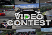 2012 iRacing Video Contest – Vote Now