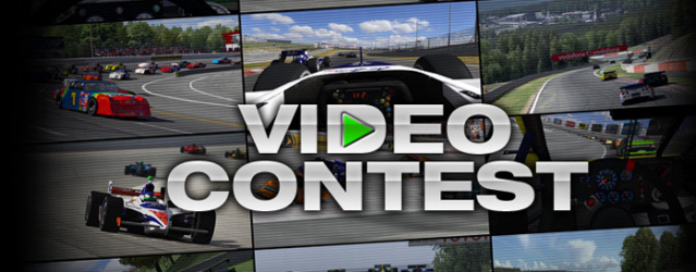 2012 iRacing Video Contest &#8211; Vote Now