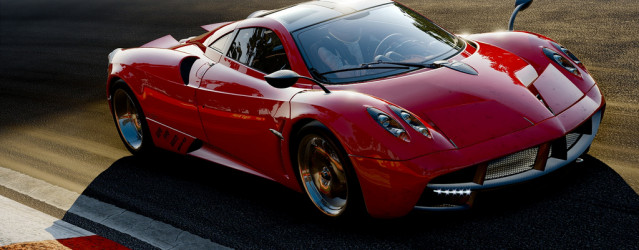 Project CARS &#8211; Build 245 Available
