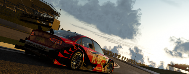 Project CARS – Build 260 Available
