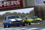Historic GT & Touring Car 1.95 – Released