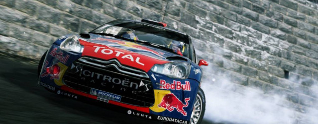 WRC 3 – New Details, Packshots & Previews