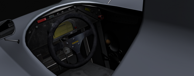 World Super GT 2 – Welter LM94 Texture Previews
