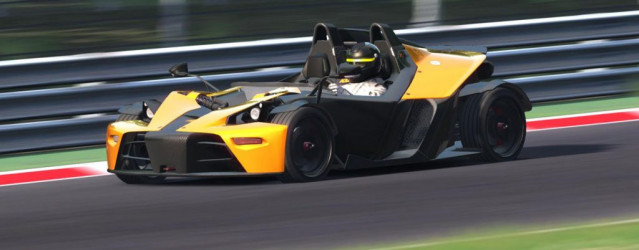 Assetto Corsa – KTM X-Bow Previews
