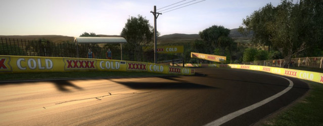 Bathurst by Simbin – First Previews