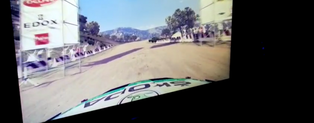 WRC 3 – Complete Stage Video