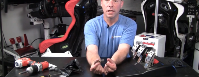 SRT – GTEYE Brake Springs Review Video