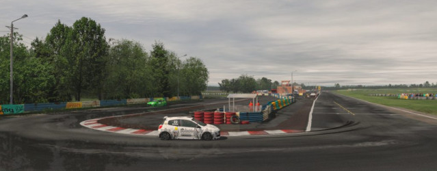 Croft 0.9 for rFactor 2 &#8211; Released