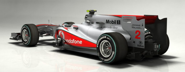 SimRaceWay – Two More Mclaren F1 Cars