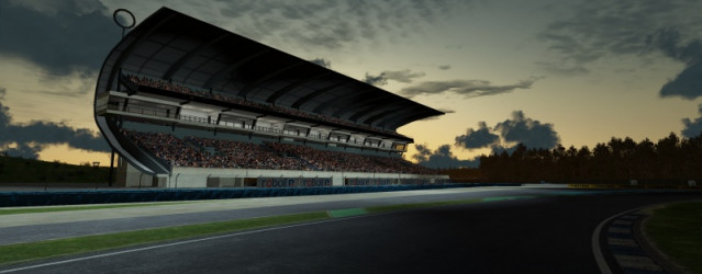 Project CARS – Build 277 Available