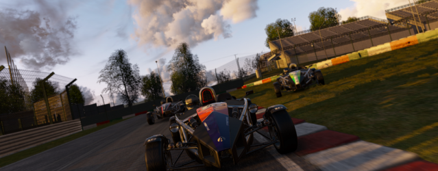 Project CARS – Build 282 & New Trailer Available