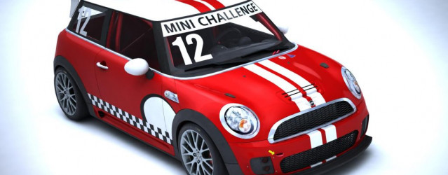 Game Stock Car 2012 – Mini Challenge Previews