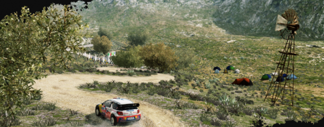 WRC 3 – Two New Locations Revealed