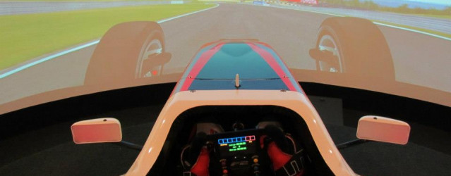 rFactor 2 – Formula Two Car Testing in Progress