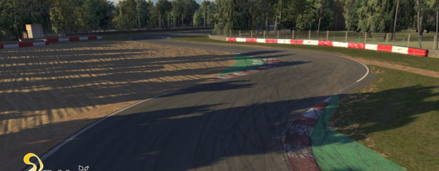 iRacing.com &#8211; New Zolder Preview