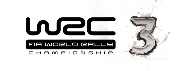 WRC 3 – Birth of a Driver Trailer