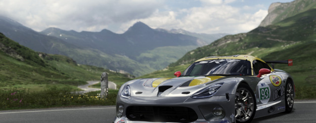 Forza Motorsport 4 – Penzoil Car Pack Announced