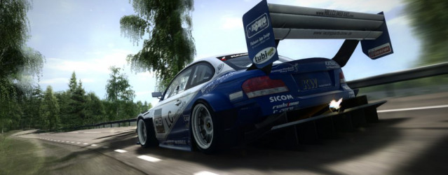 RaceRoom Racing Experience – First Trailer & Previews