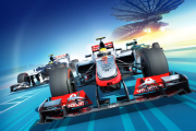 F1 2012 &#8211; Patches 4 &#038; 5 Available