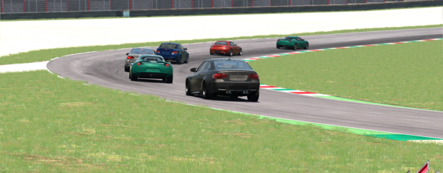 Assetto Corsa – Lots of New Previews