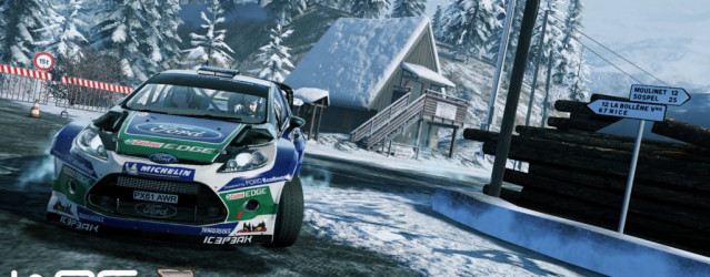 WRC 3 – Rally Monte Carlo Previews
