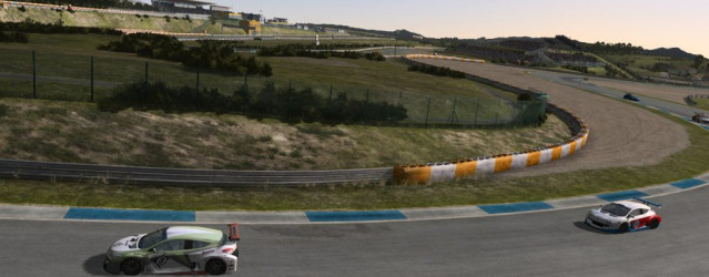 rFactor 2 &#8211; Build 107 Released