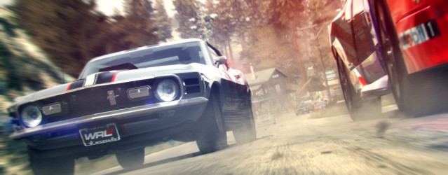 GRID 2 &#8211; First Trailer &#038; Previews