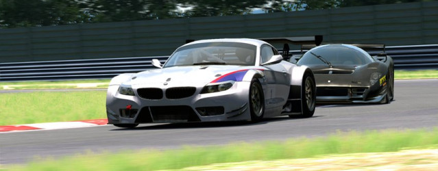 Assetto Corsa – Q&As Reveal New Details