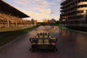 Project CARS – New Wet Weather Previews