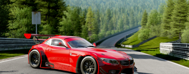 Project CARS – Build 306 Available