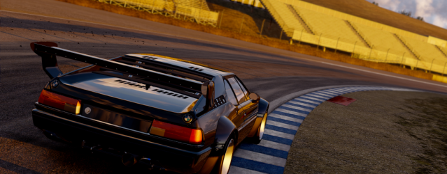 Project CARS – Build 301 Available