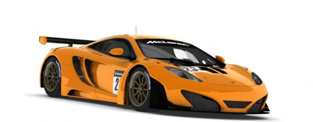 iRacing.com – New Mclaren Preview & iRacing TV