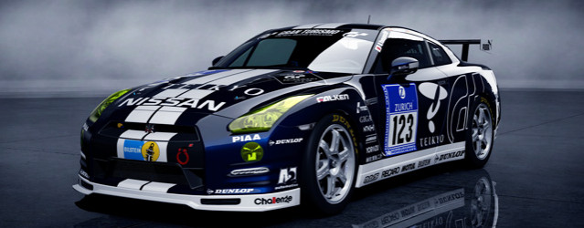 Gran Turismo 5 &#8211; New DLC Coming Up