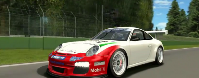 Enduracers Porsche GT3 Series – New Video Trailer